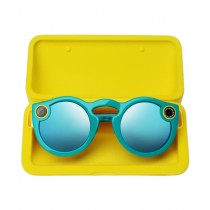 Spectacles Glasses Just For Snapchat Blue