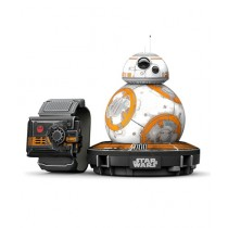 Sphero BB-8 App-Enabled Droid Robot with Star Wars Force Band