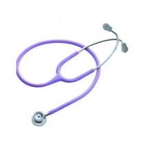 Spirit Deluxe Adult Dual Head With Infant Chest Piece Stethoscope (CK-S607P)