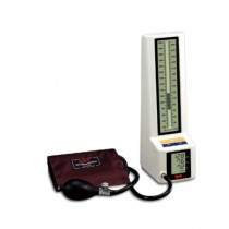Spirit LCD Disply Mercury-Free Sphygmomanometer (CK-E401)