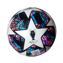 Sports Time Istanbul Champions League 2020 Football - Size 5