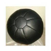 SportsTime 8 Panel Model Medicine Ball Black (0067)
