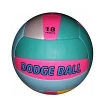 Sportstime Dodgeball Multicolor