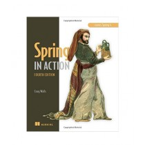 Spring in Action Book 4th Edition
