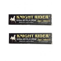 SPS Knight Rider Cream (Combo Deal)