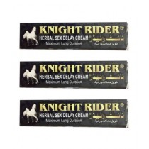 SPS Knight Rider Longtime Cream (Pack of 3)