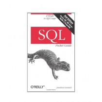 SQL Pocket Guide Book 2nd Edition