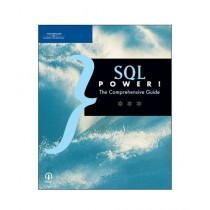 SQL Power The Comprehensive Guide Book 1st Edition
