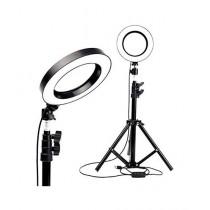 SS Marketing Ring Light 20CM LED 24W For Photography & Video Tiktok