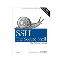 SSH The Secure Shell Book 2nd Edition