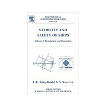 Stability and Safety of Ships Book 1st Edition