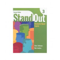 Stand Out 3 Book 2nd Edition
