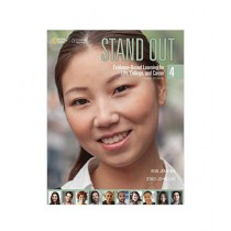 Stand Out 4 Book 3rd Edition
