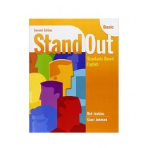 Stand Out Basic Standards Based English Book 2nd Edition