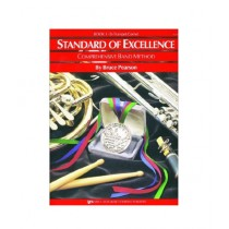Standard of Excellence Book 1 Trumpet Book