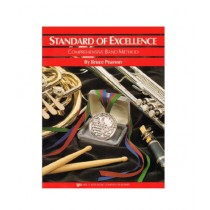 Standard of Excellence Comprehensive Band Method Book