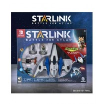 Starlink Battle for Atlas Starter Edition Game For Nintendo Switch