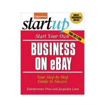 Start Your Own Business on eBay Book