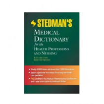 Stedman's Medical Dictionary for the Health Professions and Nursing 7th Edition