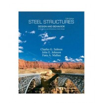 Steel Structures Design and Behavior Book 5th Edition