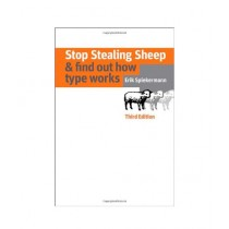 Stop Stealing Sheep & Find Out How Type Works Book 3rd Edition