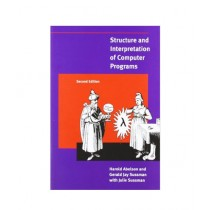 Structure and Interpretation of Computer Programs Book 2nd Edition