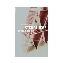 Structures Or Why Things Don't Fall Down Book 1st Edition