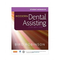 Student Workbook for Modern Dental Assisting Book 11th Edition
