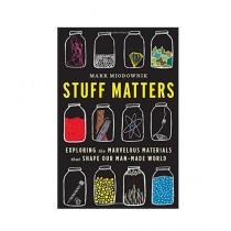 Stuff Matters Book