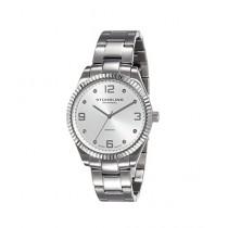 Stuhrling Original Allure Men's Watch Silver (607G.01)