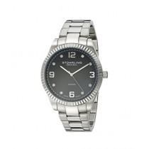 Stuhrling Original Allure Men's Watch Silver (607G.02)