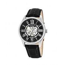 Stuhrling Original Atrium Men's Watch Black (747.02)