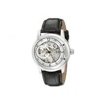Stuhrling Original Delphi Saros Men's Watch Black (837.01)