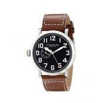 Stuhrling Original Monterey L Men's Watch Brown (721.01)