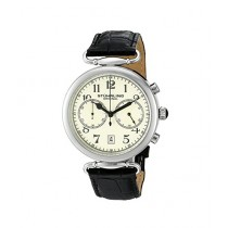 Stuhrling Original Velocity Men's Watch Black (226.01)