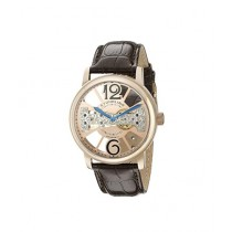 Stuhrling Original Winchester County Men's Watch Brown (785.03)