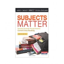 Subjects Matter Second Edition Book 2nd Edition