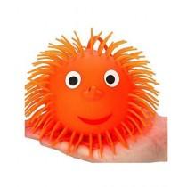 SubKuch 4 Inch Puffer Ball Orange