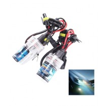 SubKuch 55W HID Xenon Conversion Kit (DC55W) - Pack Of 2