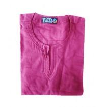 SubKuch Cotton Kurta For Men Mehroon (B dp,500, P dp,1002)