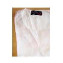 SubKuch Cotton Kurta For Men Off-White (B 12, P 184)