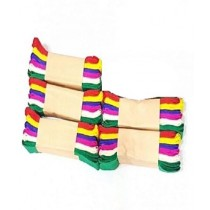SubKuch Crepe Paper Streamers (B 15, P 231)