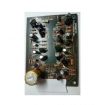 SubKuch Dual Channel Pre-Amplifier Kit (B A16, P 24)