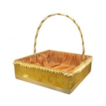 SubKuch Hand Made Gift Basket Pack Of 3 (Bdp,Pdp)
