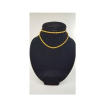 7efdf9156807b SubKuch Necklace For Women Golden (UP-0068)