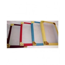 SubKuch Pack OF 4 Dress Packing Box Multi Colour