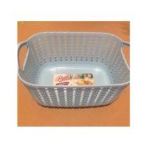 SubKuch Rosee Fancy Fruit Basket (B76, P40)