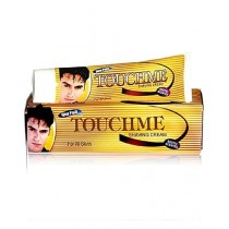 SubKuch Touchme Shaving Cream (B A8, P)