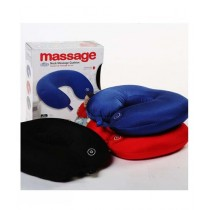 Subkuch Travel Neck Massager Cushion