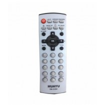 SubKuch Universal TV Remote Control (B A2, P 4)